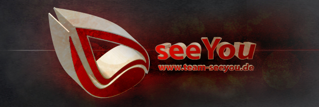 see you banner for seeYou.de esports by nielsdebont0102