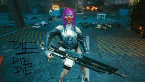 Nobody's Safe - Cyberpunk 2077