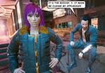 DLC Feature Part 3 - Cyberpunk 2077