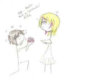 So mean by AobaKuronuma