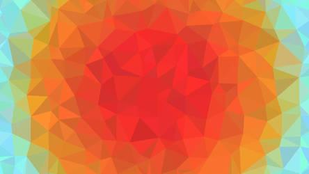 Polygonal distortion by MrAniol