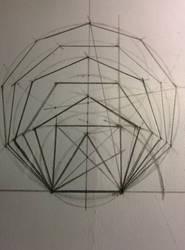 Handmade series 1: Polygons by MrAniol