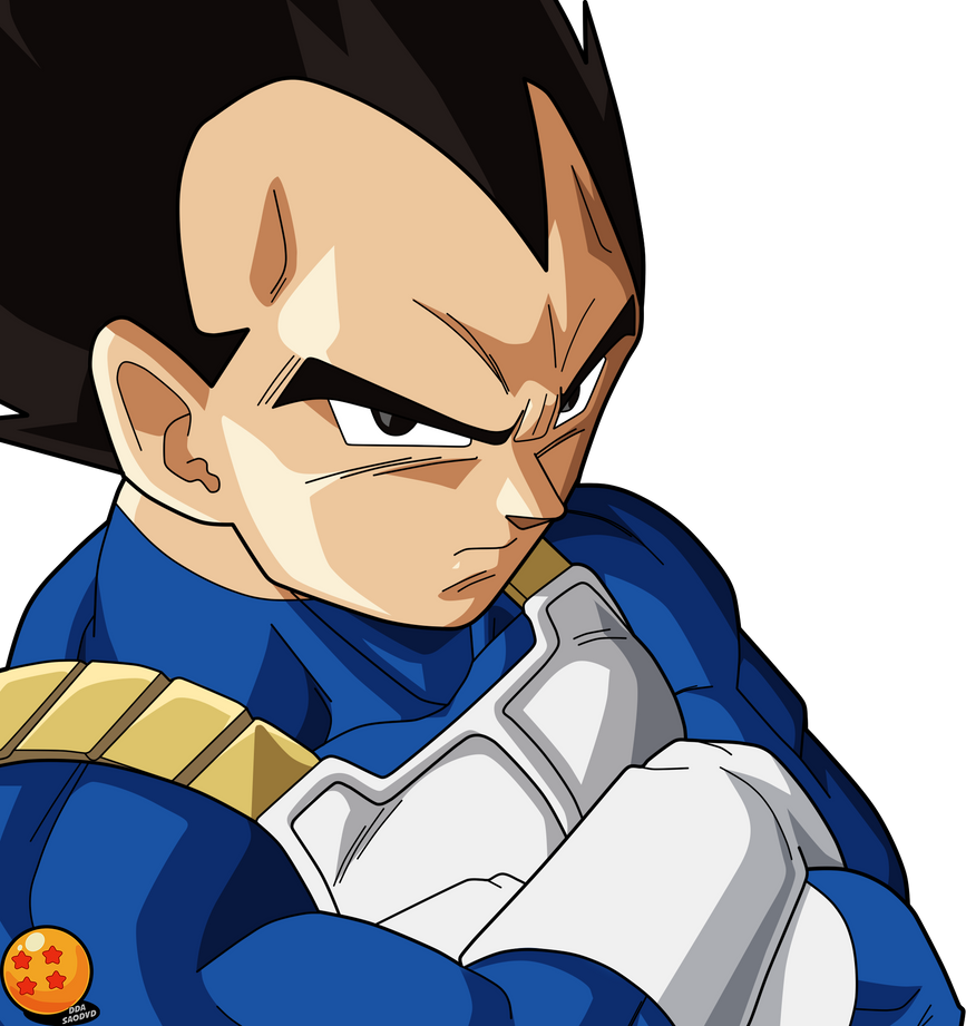 Vegeta Dbs Armor Cell Saga Armor For Cac Rockeronder