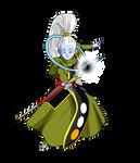 Vados DragonBall Super