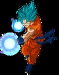 Goku Power 2