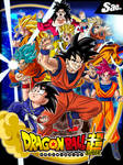Goku DragonBall Poster