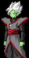 Zamasu Fusion #2  by SaoDVD