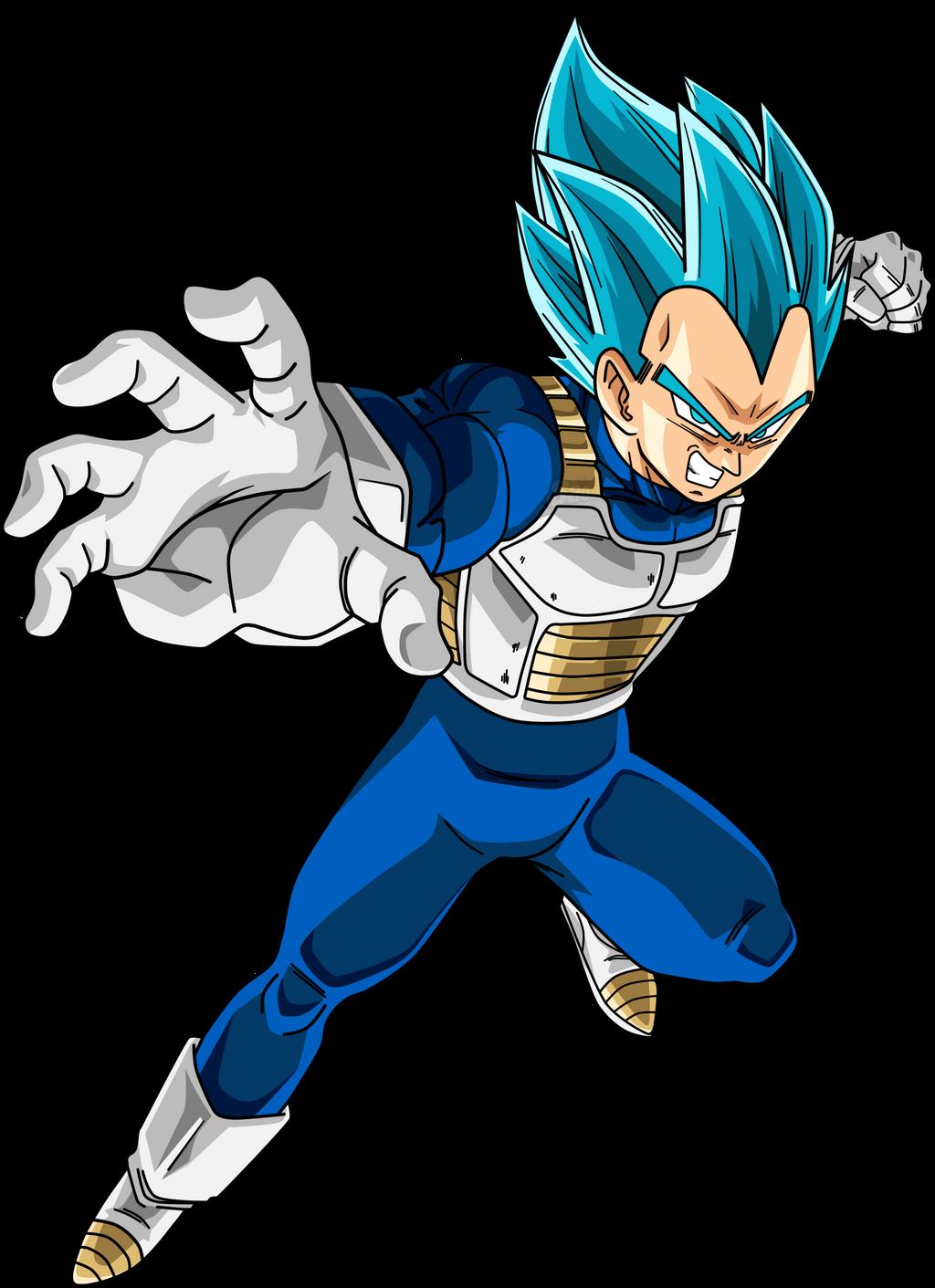 Dragonball super tournament of power set anime official collectoons forums - Vegeta super sayen ...