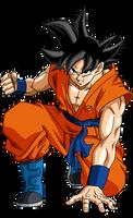 Goku DBS #2 by SaoDVD