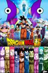 DragonBall Super Universe Survival - Poster