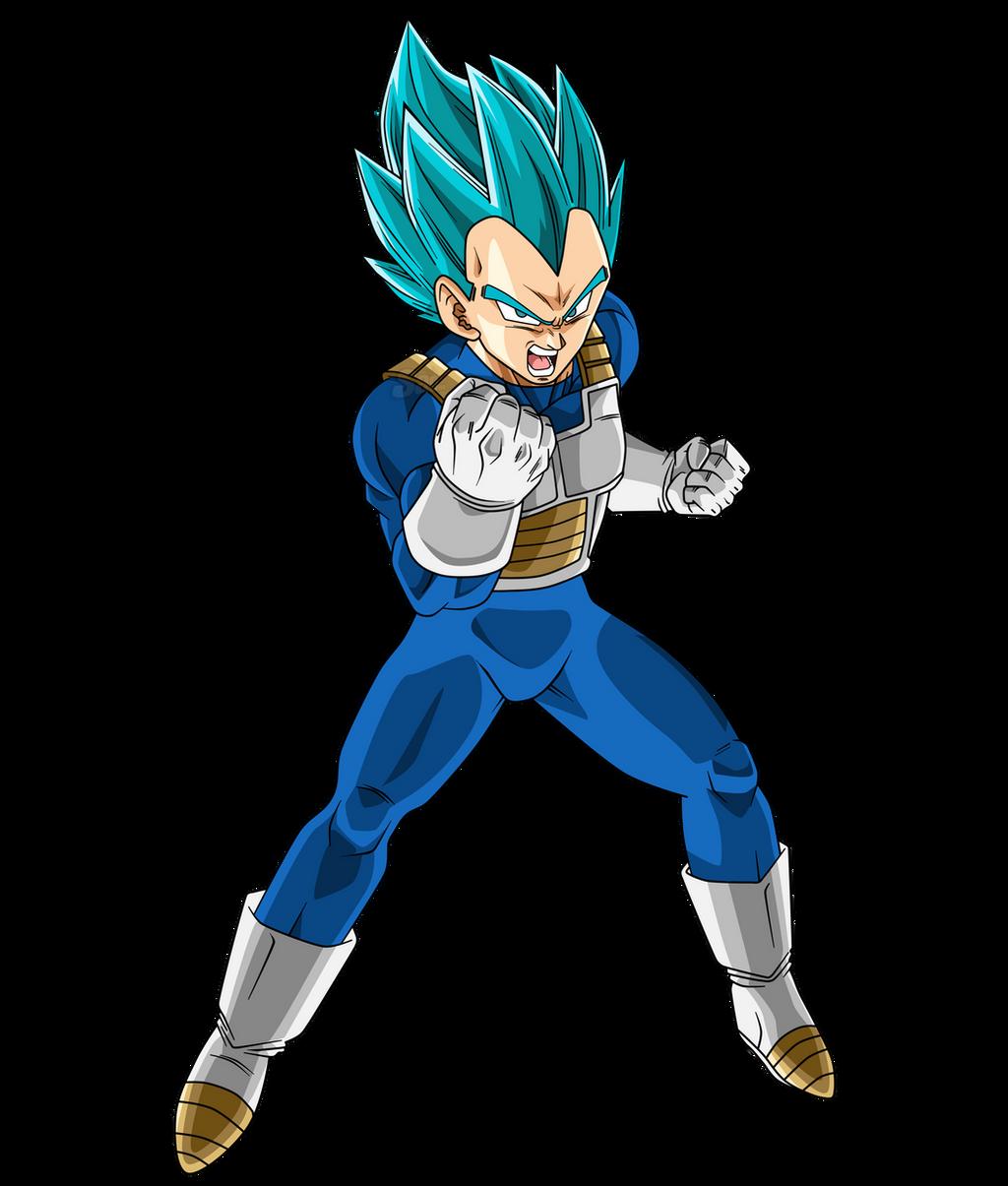 Vegeta ssj blue 5 by saodvd on deviantart - Vegeta super sayen 2 ...