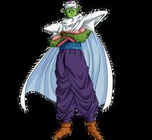 Piccolo DBS by SaoDVD