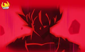 Goku Transformation - Escenas by SaoDVD