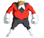 Toppo Fighter of the Universe 11