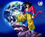 Thanks for 200.000 Pagesview - Dragon Ball GT