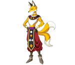 Liquir - God Of Destruction Universe 8