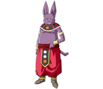 Champa - God Of Destruction Universe 6