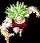 Kale SSJ - DBS