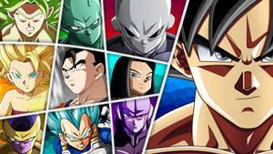 Dragon Ball Super 1 Hour Special Collab