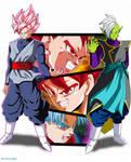 Dragon Ball Super Tomo 4