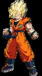 Goku - Dragon Ball Super Broly