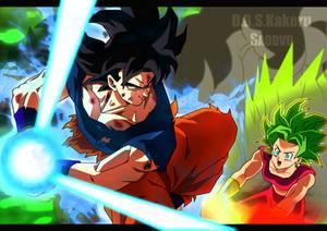 Goku Win