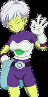 Chirai -  DragonBall Super Broly