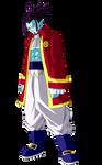 Elec Dragon Ball Super