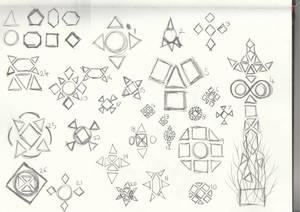 logo sketches 2