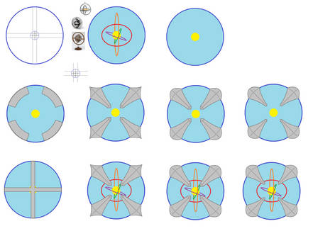 Energy Sphere (ES)