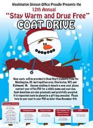 Coat Drive Poster copy 2