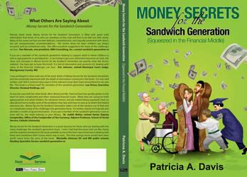 Money Secrets Full Cover by ArtiestDesign