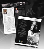 MLK Program Agenda