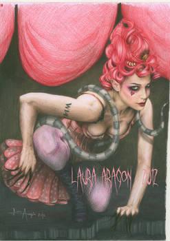 Emilie Autumn rats
