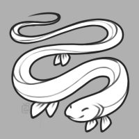 Snish | F2U by omenaadopts