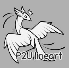 Royal bird   P2U