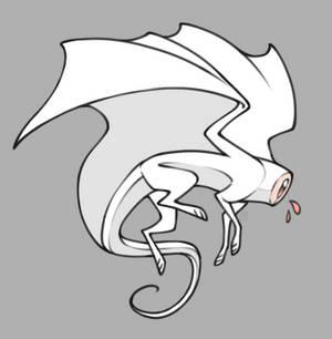 Headless Dragon | F2U