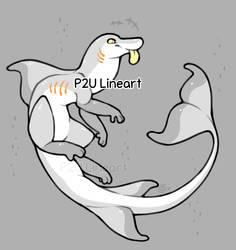 Squishy Seapup | P2U by omenaadopts