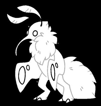 mothman? - F2U