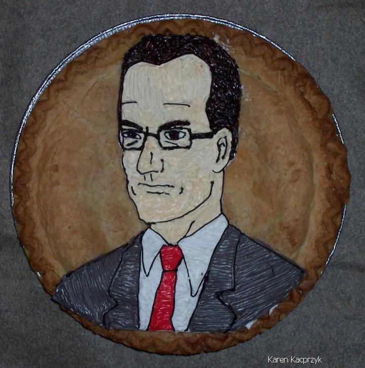 CFO Pie