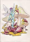 Fairy by Zanafar60