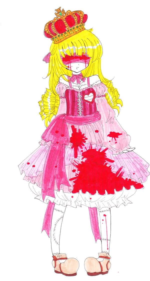 Little Princess...not by LUVsKurapika