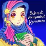Happy Ramadhan