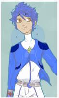 Bluemoon (Art Trade)