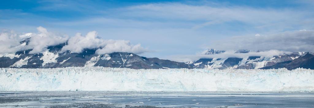 Glacier Bay by SpasticSparky
