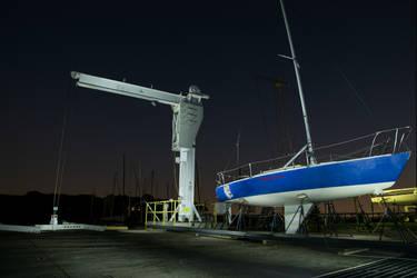 Loading Dock by SpasticSparky