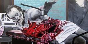 Zombob Art Painting
