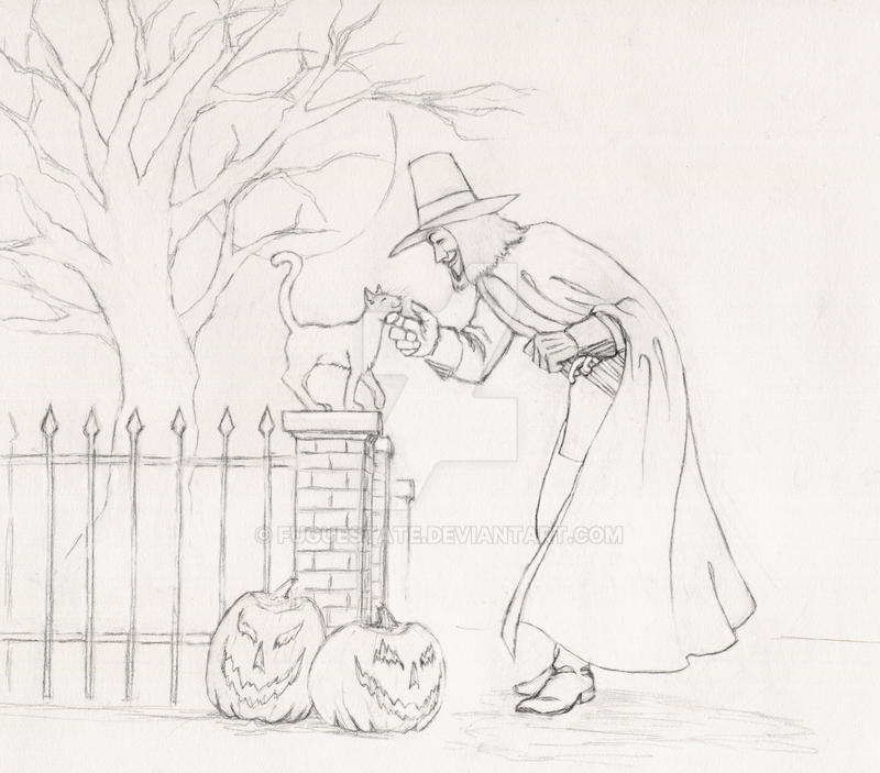 Halloween 2008 by FugueState