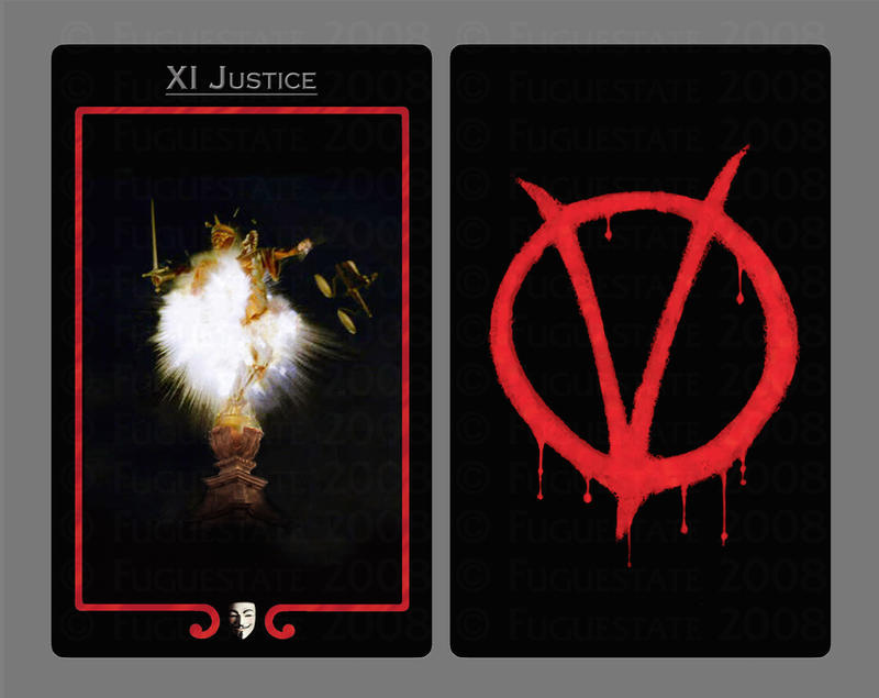 XI. Justice by FugueState