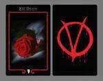 XIII.  Death